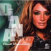 Diana Haddad: Diana 2006 - CD