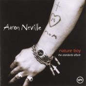 Aaron Neville: Nature Boy: The Standards Album - CD