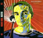 Jaco Pastorius: Invitation - CD