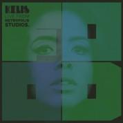 Kelis: Live From Metropolis Studios - Plak