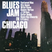 Fleetwood Mac: Blues Jam In Chicago Vol. 1&2 - Plak