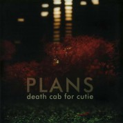 Death Cab For Cutie: Plans - Plak
