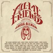 Gregg Allman: All My Friends: Celebrating The Songs -  Voice Of Gregg Allman - CD