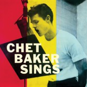 Chet Baker: Sings (Limited-Edition - Yellow Vinyl) - Plak