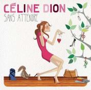 Celine Dion: Sans Attendre - CD
