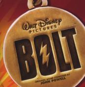 Çeşitli Sanatçılar: OST - Bolt - CD