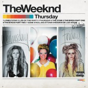 The Weeknd: Thursday - CD