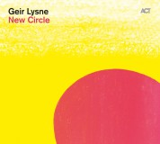 Geir Lysne: New Circle - CD