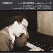 Grosses Orchester Graz, Michel Swierczewski, Jeffrey Black, Vanda Tabery: Lokshin: Orchestra 2 - CD