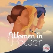 Çeşitli Sanatçılar: Women in Power - CD
