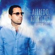 Alfredo Rodriguez: The Little Dream - CD