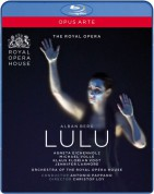 Berg: Lulu - BluRay