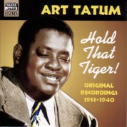 Hold That Tiger! (1933-1940) - CD