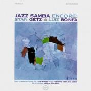 Stan Getz, Luiz Bonfá: Jazz Samba Encore! - Plak