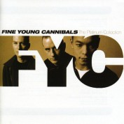 Fine Young Cannibals: Platinum Collection - CD