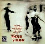 John Coltrane: Wheelin' & Dealin' - CD