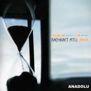 Mehmet Atlı: Jahr - CD