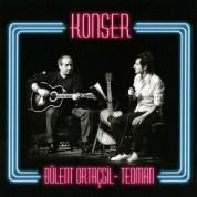 Bülent Ortaçgil, Teoman: Konser - CD