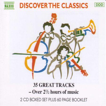 Discover The Classics, Vol. 1 - CD