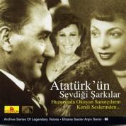 Müzeyyen Senar, Safiye Ayla: Atatürk'ün Sevdiği Şarkılar - Müzeyyen Senar & Safiye Ayla - CD
