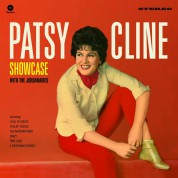 Patsy Cline: Showcase + 2 Bonus Tracks - Plak