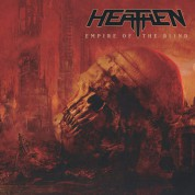 Heathen: Empire Of The Blind - Plak