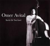 Omer Avital: Suite of the East - CD