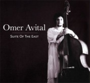 Omer Avital: Suite of the East - CD