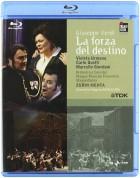 Orchestra e coro del Maggio Musicale Fiorentino, Zubin Mehta: Verdi: La Forza del Destino - BluRay