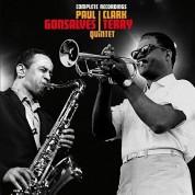 Paul Gonsalves: Complete Recordings - CD