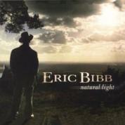 Eric Bibb: Natural Light - Plak