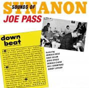 Joe Pass: Sounds Of Synanon + 7 Bonus Tracks - CD