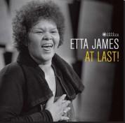 Etta James: At Last - Plak