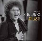 Etta James: At Last - Plak