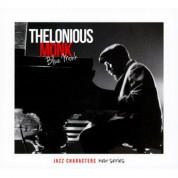 Thelonious Monk: Blue Monk - CD