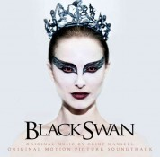 Clint Mansell: Black Swan ( Soundtrack) - CD