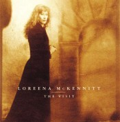 Loreena McKennitt: The Visit - CD
