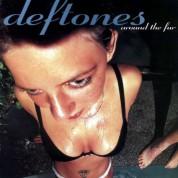 Deftones: Around The Fur - Plak