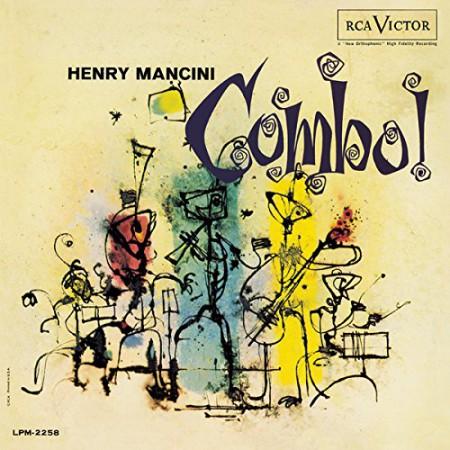 Henry Mancini: Combo - CD