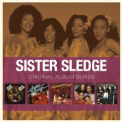 Sister Sledge: Original Album Series - CD