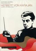 Herbert von Karajan, Wiener Philharmoniker: Dvorak: Symphony No. 8 - 9 - DVD