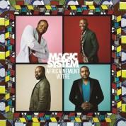 Africainement Votre: Magic System - CD
