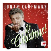 Jonas Kaufmann: It's Christmas! - CD
