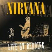 Nirvana: Live At Reading - CD