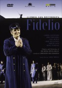 Beethoven: Fidelio (Covent Garden) - DVD