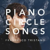 Francesco Tristano: Piano Circle Songs - Plak