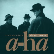 A-ha: Time And Again: The - CD