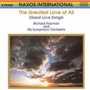 Great Love Songs - CD