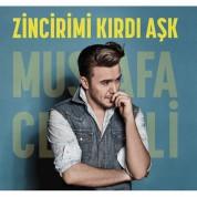 Mustafa Ceceli: Zincirimi Kırdı Aşk - CD