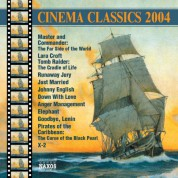 Cinema Classics 2004 - CD